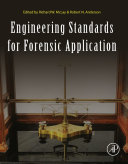 Pdf Engineering Standards for Forensic Application Telecharger