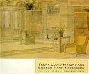 Frank Lloyd Wright and George Mann Niedecken