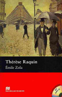Books - Mr Therese Raquin+Cd | ISBN 9781405075381