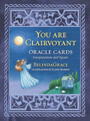 You Are Clairvoyant Book