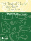 The Clinical Guide to Oncology Nutrition Book