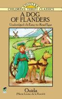 A Dog of Flanders Pdf/ePub eBook