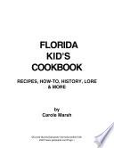 Florida Kid s Cookbook