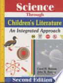 Science Through Children s Literature