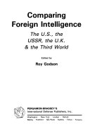 Comparing Foreign Intelligence