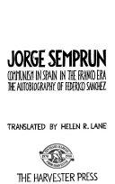 Communism in Spain in the Franco Era