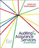 Auditing and Assurance Services in Australia + Connect