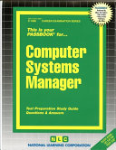 Computer Systems Manager