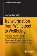 Transformation from Wall Street to Wellbeing Pdf/ePub eBook