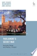 Parliament   s Secret War