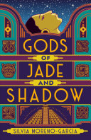link to Gods of jade and shadow in the TCC library catalog