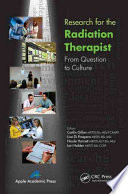 Research for the Radiation Therapist