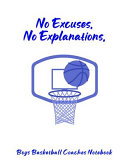 No Excuses  No Explanations