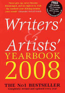Writers Artists Yearbook 2008