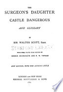 The Surgeon s Daughter Book PDF