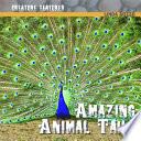 Amazing Animal Tails