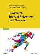 Pdf Praxisbuch Sport in Prävention und Therapie Telecharger
