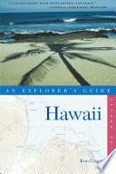 Explorer s Guide Hawaii