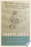 Tropologies
