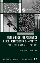 Ultra High Performance Fibre Reinforced Concretes