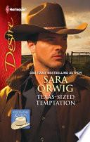 Texas Sized Temptation