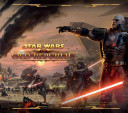 The Art and Making of Star Wars  The Old Republic