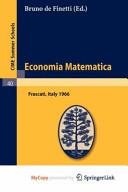 Economia Matematica