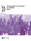 Pdf Perspectives de l'emploi de l'OCDE 2014 Telecharger