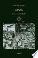 SPQR - York, eine Aufgabe