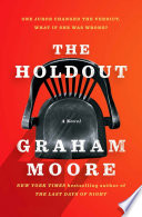 link to The holdout : a novel in the TCC library catalog