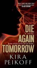 Die Again Tomorrow Pdf/ePub eBook