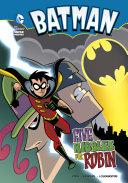 Batman: Five Riddles for Robin Pdf