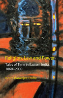 Religion  Law and Power