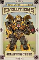 Transformers: Evolutions - Hearts of Steel [Pdf/ePub] eBook