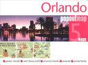 Orlando PopOut Map