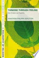Thinking Through Feeling
