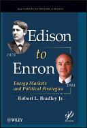 Edison to Enron