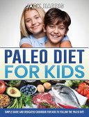 PALEO DIET FOR KIDS Book