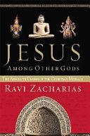 Jesus Among Other Gods Book PDF