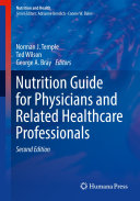 Nutrition Guide for Physicians and Related Healthcare Professionals Pdf/ePub eBook