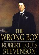 The Wrong Box ebook