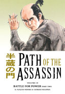 Path of the Assassin Volume 10: Battle For Power Part Two Pdf/ePub eBook