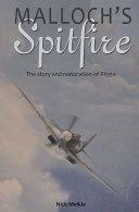 Malloch s Spitfire