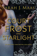 link to A court of frost and starlight in the TCC library catalog
