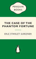 The Case of the Phantom Fortune  Green Popular Penguins
