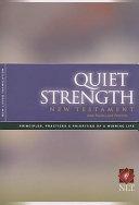 Quiet Strength