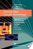 Optical Fiber Sensor Technology Book