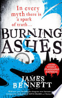 Burning Ashes Book