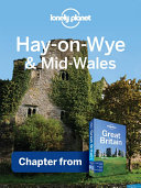 Lonely Planet Hay-on-Wye & Mid-Wales