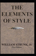 The Elements of Style Illustrated Book PDF